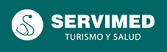 SERVIMED logo